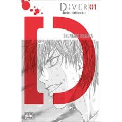 Acheter Diver sur Amazon
