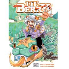 Acheter Lil'Berry sur Amazon