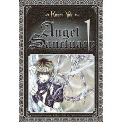 Acheter Angel Sanctuary - Deluxe - sur Amazon