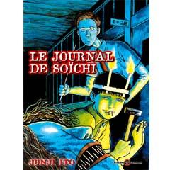 Acheter Le Journal de Soïchi sur Amazon