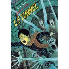 Acheter Le Tunnel sur Amazon
