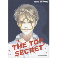 Acheter The Top Secret sur Amazon