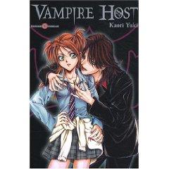 Acheter Vampire Host sur Amazon