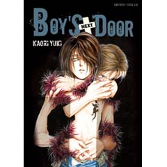 Acheter Boy's Next Door sur Amazon