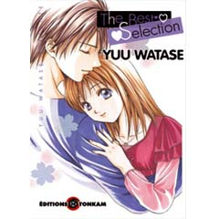 Acheter Yuu Watase Best Selection sur Amazon