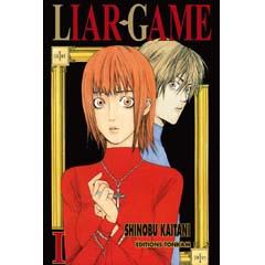 Acheter Liar Game sur Amazon