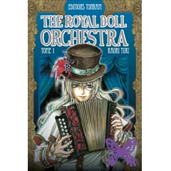 Acheter The Royal Doll Orchestra sur Amazon
