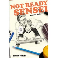 Acheter Not Ready Sensei?! sur Amazon