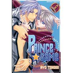 Acheter Prince Game sur Amazon