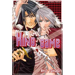 Acheter King Game sur Amazon