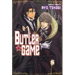 Acheter Butler Game sur Amazon