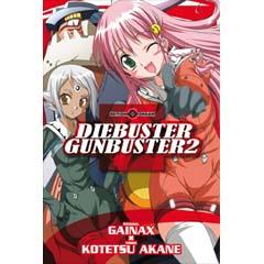 Acheter Diebuster Gunbuster 2 sur Amazon