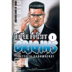 Acheter Free fight Origins sur Amazon