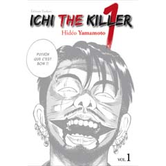 Acheter Ichi the killer sur Amazon