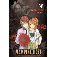 Acheter Vampire Host Deluxe sur Amazon
