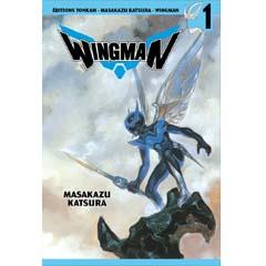 Acheter Wingman sur Amazon
