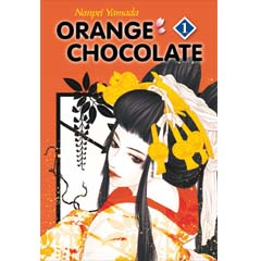 Acheter Orange Chocolate sur Amazon