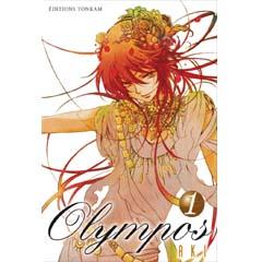 Acheter Olympos sur Amazon