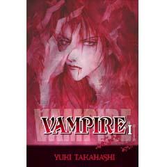 Acheter Vampire sur Amazon