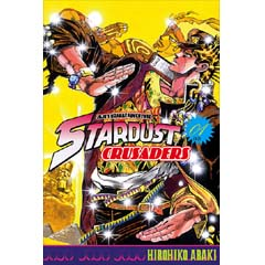 Acheter Jojo's bizarre adventure - Startdust Crusaders sur Amazon