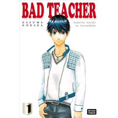 Acheter Bad Teacher – Kusatta Kyoshi no Hoteishiki sur Amazon