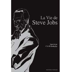 Acheter La Vie de Steve Jobs sur Amazon