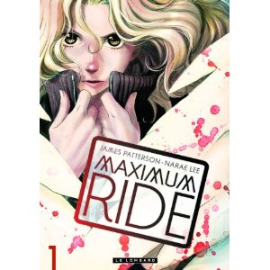 Acheter Maximum Ride sur Amazon