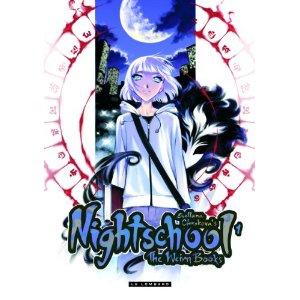 Acheter Nightschool sur Amazon