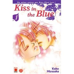 Acheter Kiss in the blue sur Amazon
