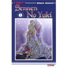 Acheter Sennen no Yuki sur Amazon