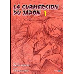 Acheter La Submersion du Japon sur Amazon
