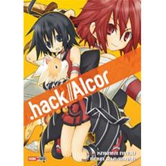 Acheter .hack Alcor sur Amazon