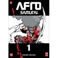 Acheter Afro Samurai sur Amazon