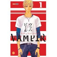 Acheter Vampir sur Amazon