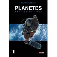 Acheter Planètes Deluxe sur Amazon