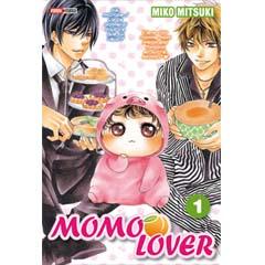 Acheter Momo Lover sur Amazon