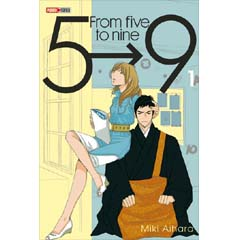 Acheter From 5 to 9 sur Amazon