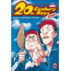 Acheter 20th Century boys - Spin Off sur Amazon
