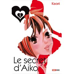 Acheter Le Secret d'Aiko sur Amazon