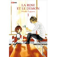 Acheter La Rose et le démon sur Amazon