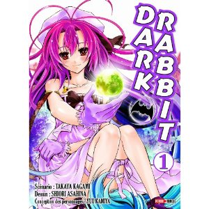 Acheter Dark Rabbit sur Amazon
