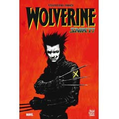 Acheter Wolverine Snikt - Edition Cartonnée sur Amazon