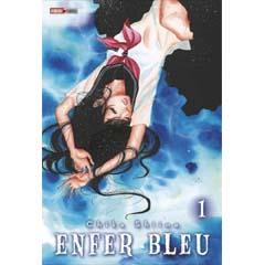 Acheter Enfer Bleu sur Amazon
