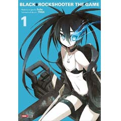 Acheter Black Rock Shooter the Game sur Amazon