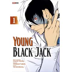 Acheter Young Black Jack sur Amazon