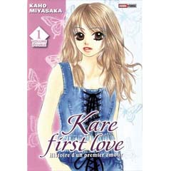 Acheter Kare First love Double sur Amazon