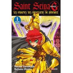 Acheter Saint Seiya episode G - Double sur Amazon