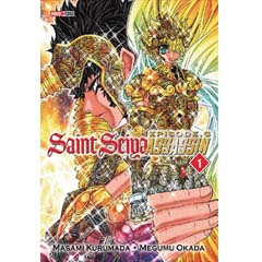 Acheter Saint Seiya episode G Assassin sur Amazon