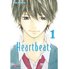 Acheter Heartbeats sur Amazon