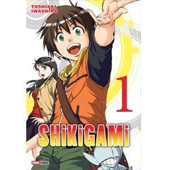 Acheter Shikigami sur Amazon